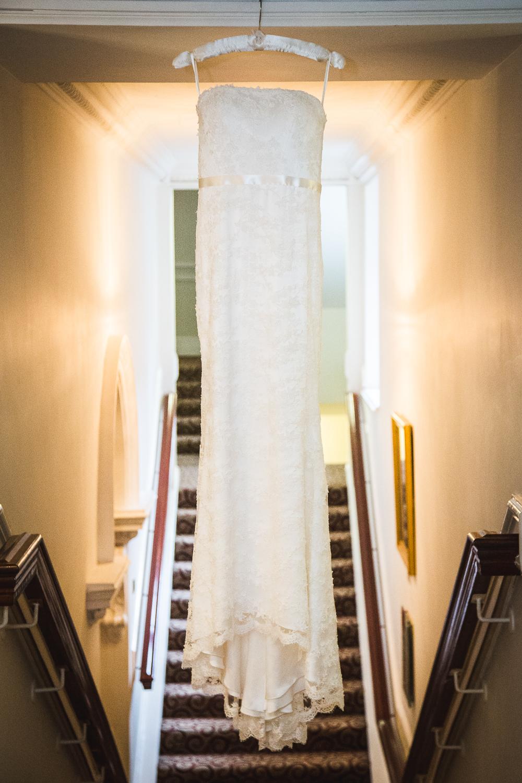 Slieve Donard Wedding Dress