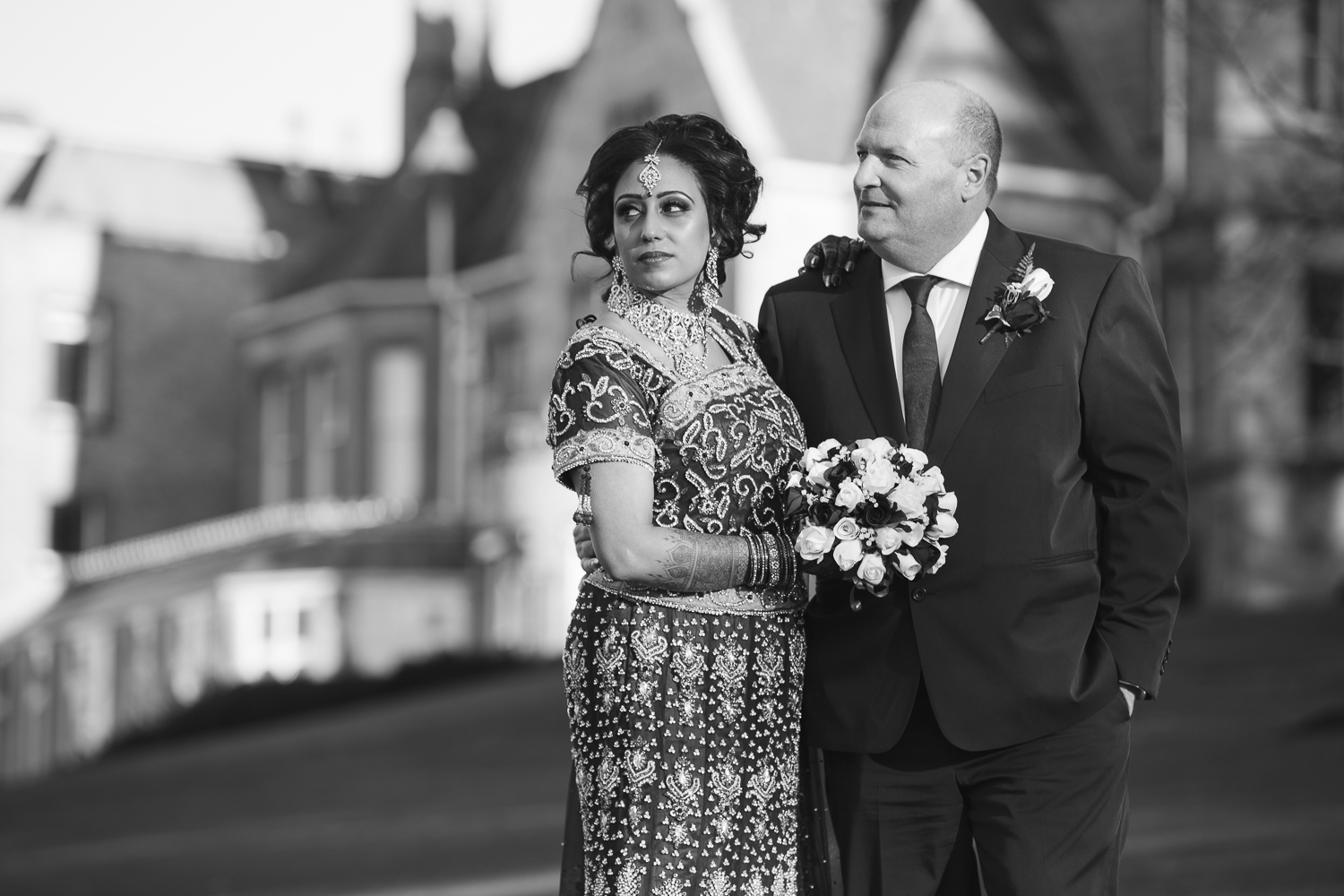 Culloden Estate Indian Wedding