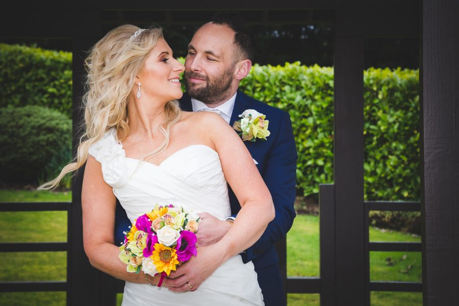 La Mon Wedding – Vicki and Matt