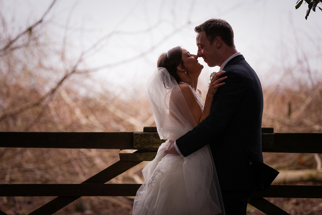 Old Inn Crawfordsburn Wedding – Peter and Stacey
