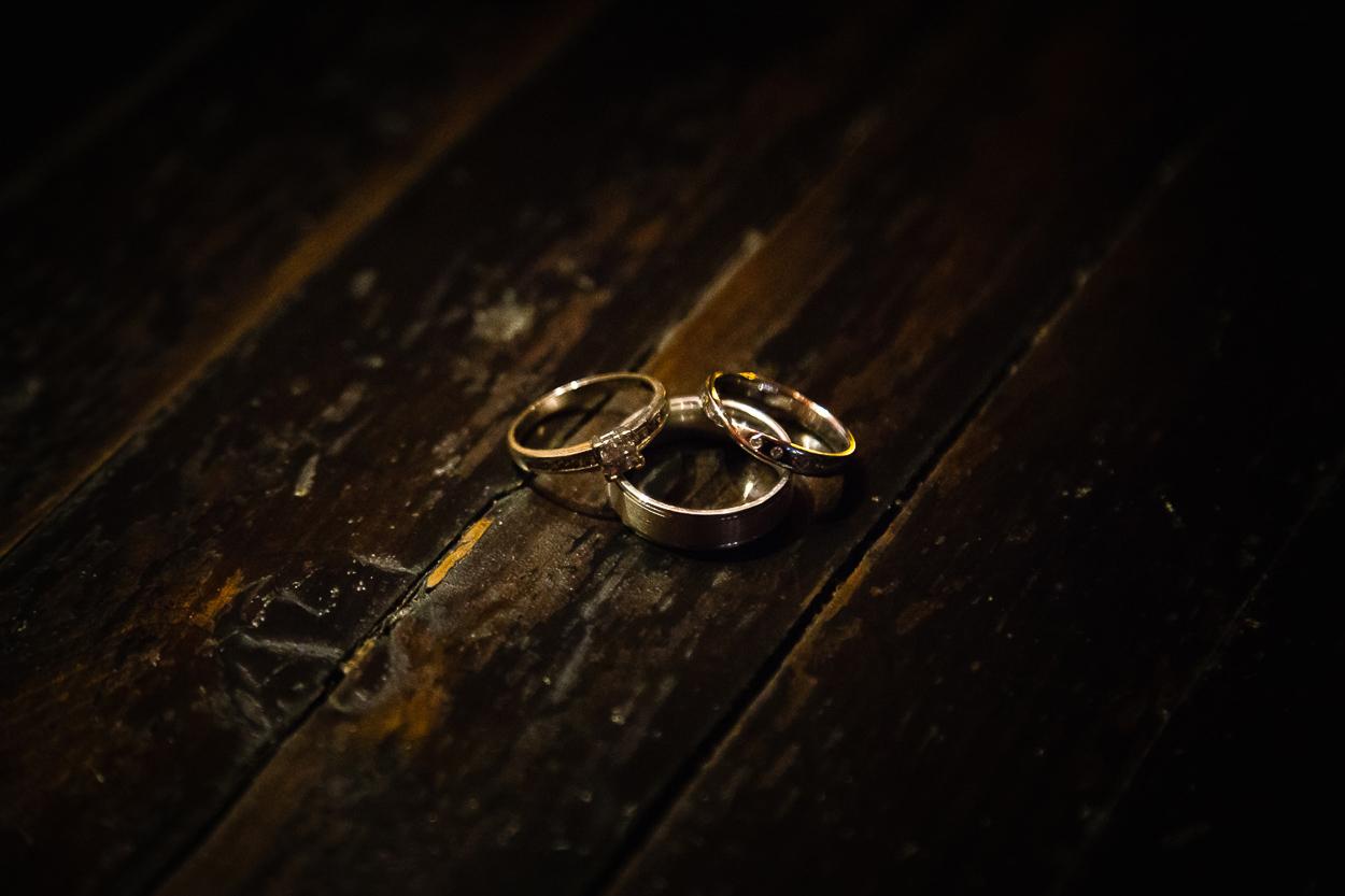 Old Inn Crawfordsburn Wedding Rings