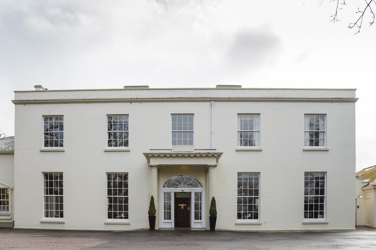 Malone House Belfast