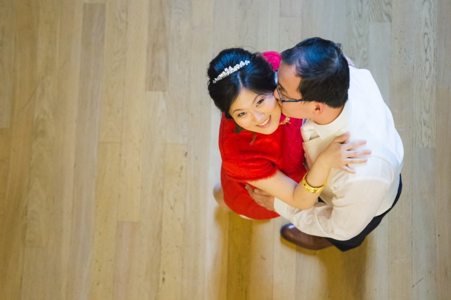 Malone House Wedding – Laura and Daniel