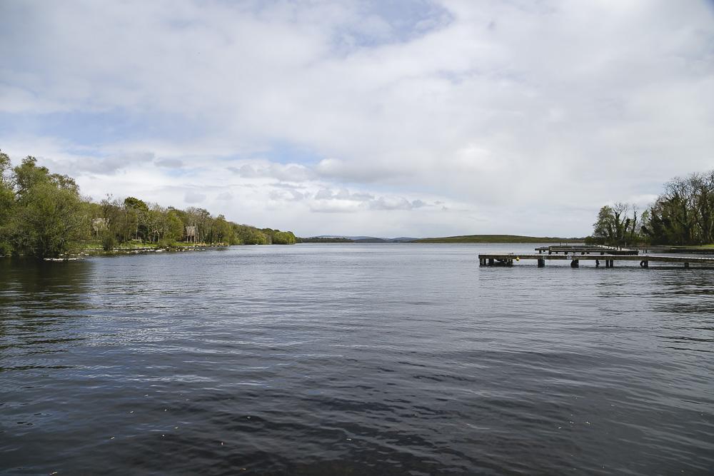 Lusty Beg Island, County Fermanagh