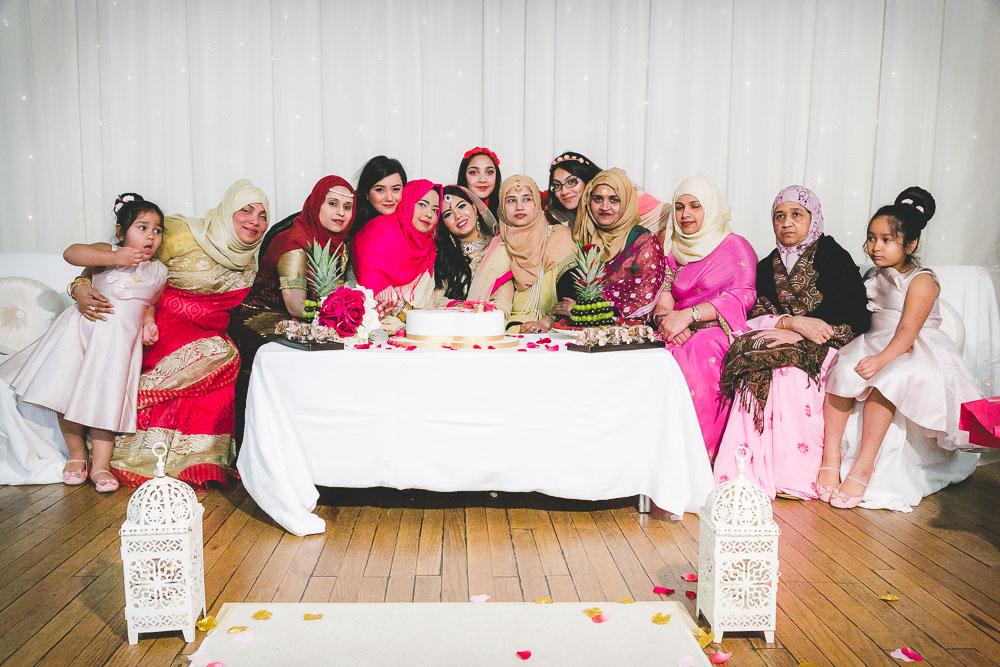 Indian Bride Mehndi
