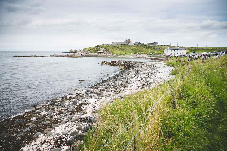 Portmuck Islandmagee