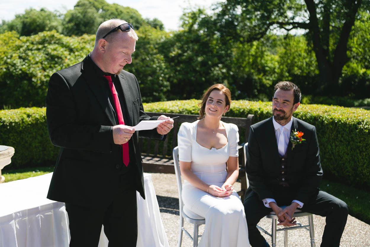 wedding ceremony poetry reading