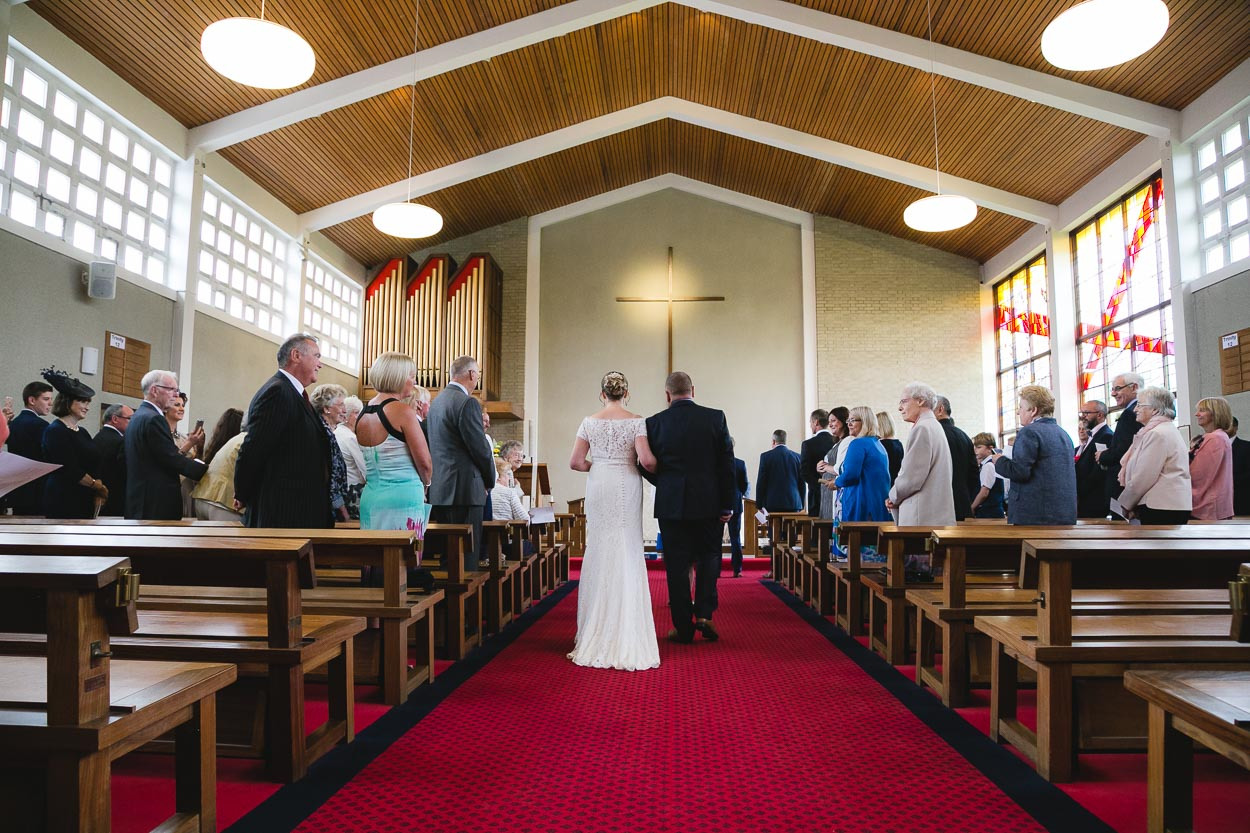 Crawfordsburn Country Wedding