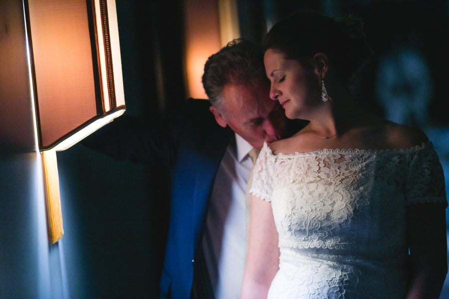 Merchant Hotel Wedding – Jennie & Trevor