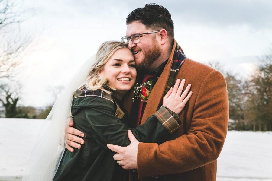 Clandeboye Lodge Wedding – Emily & Jake