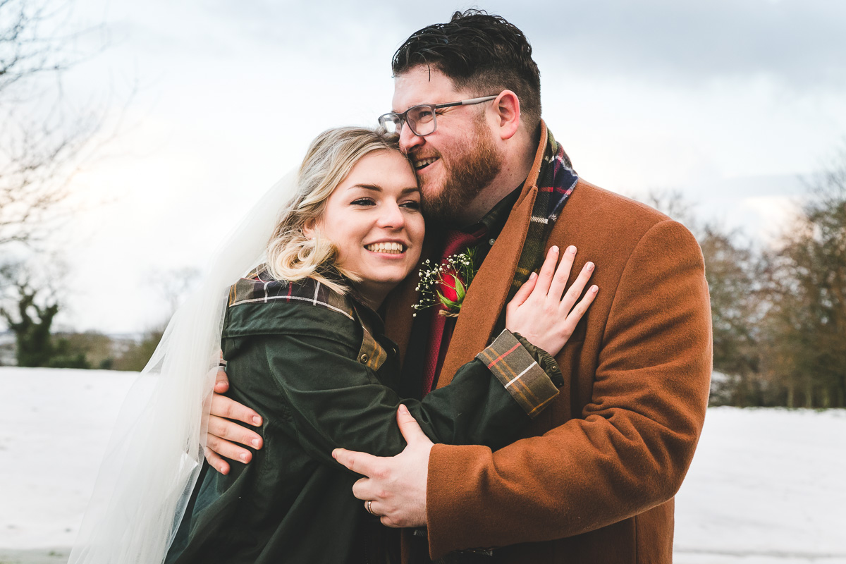 Clandeboye Lodge Wedding – Emily & Jake