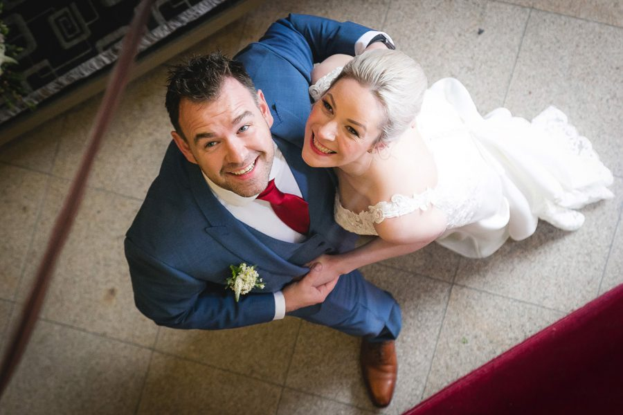 Merchant Hotel Wedding – Cris & Andrew