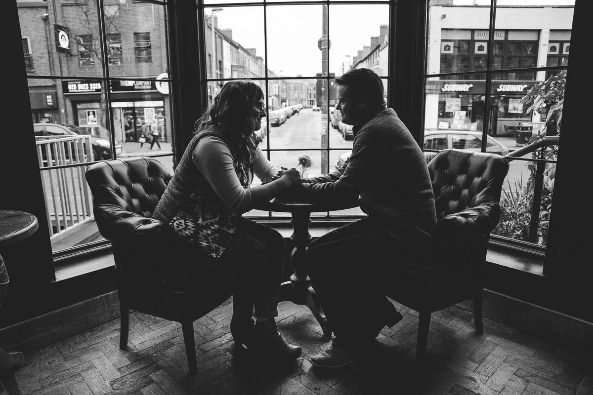 Belfast Love Shoot