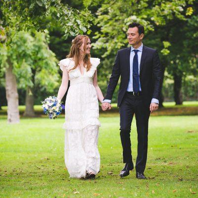 Ownies Carrickfergus Wedding