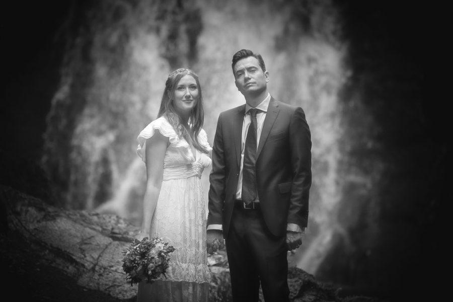 Rebecca & Ale's Irish Wedding Celebration