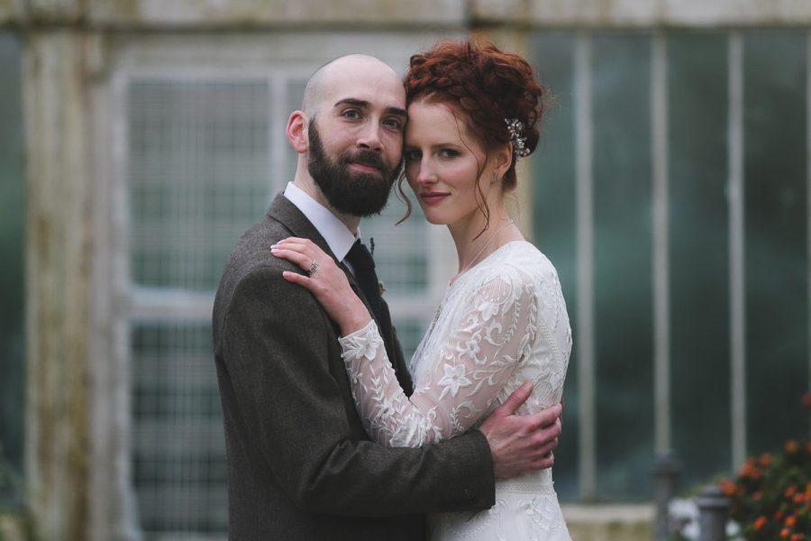 Malone Lodge Hotel Wedding – Nat & Joe