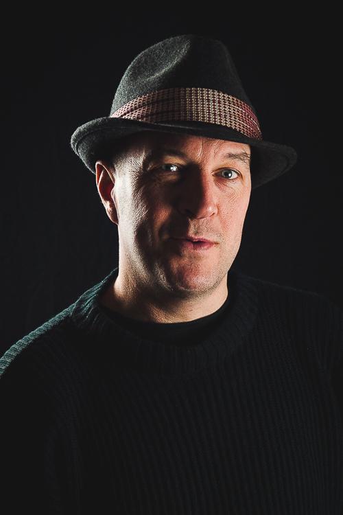 Headshot Photographer Belfast