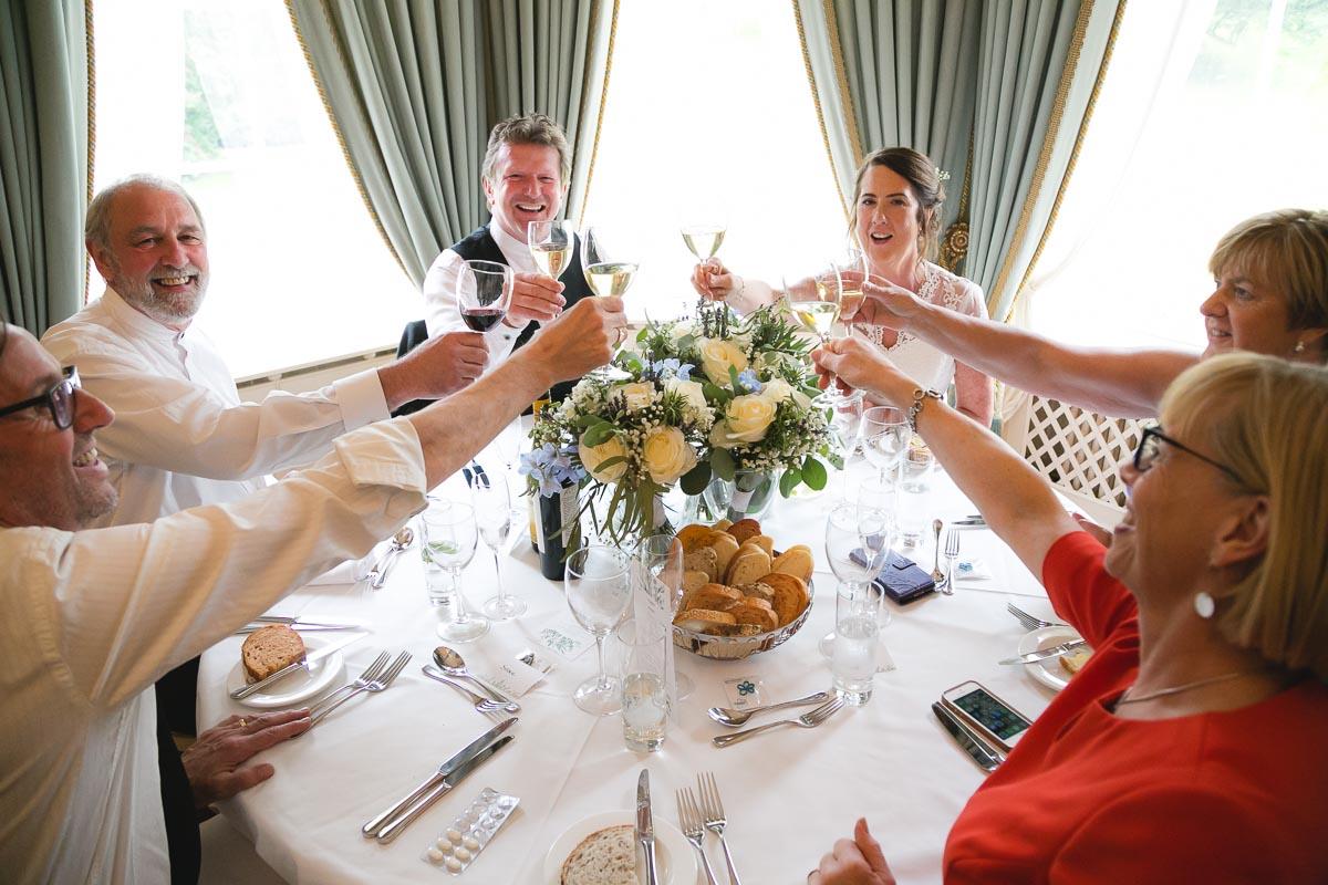 Montalto House Wedding