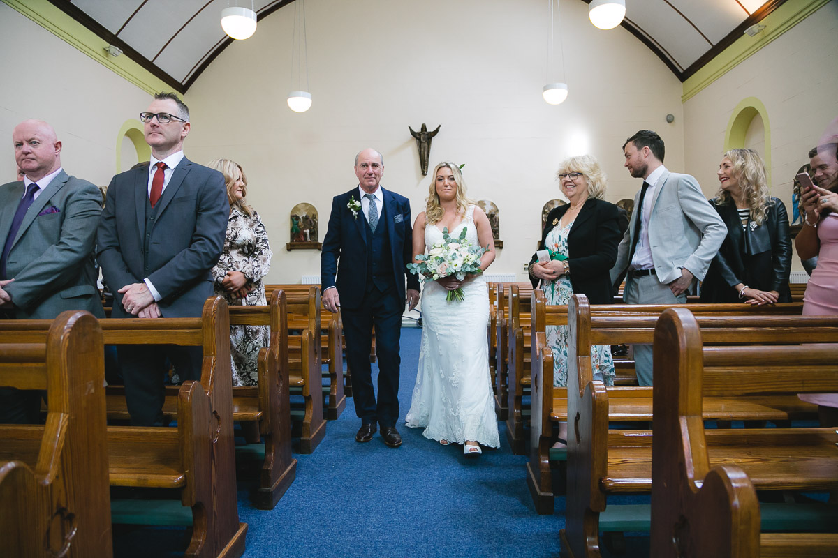 Bangor Wedding Northern Ireland