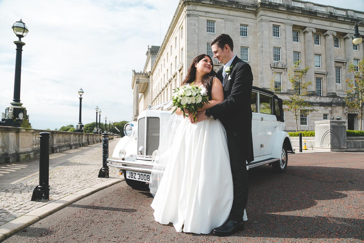 Parliament Buildings Wedding