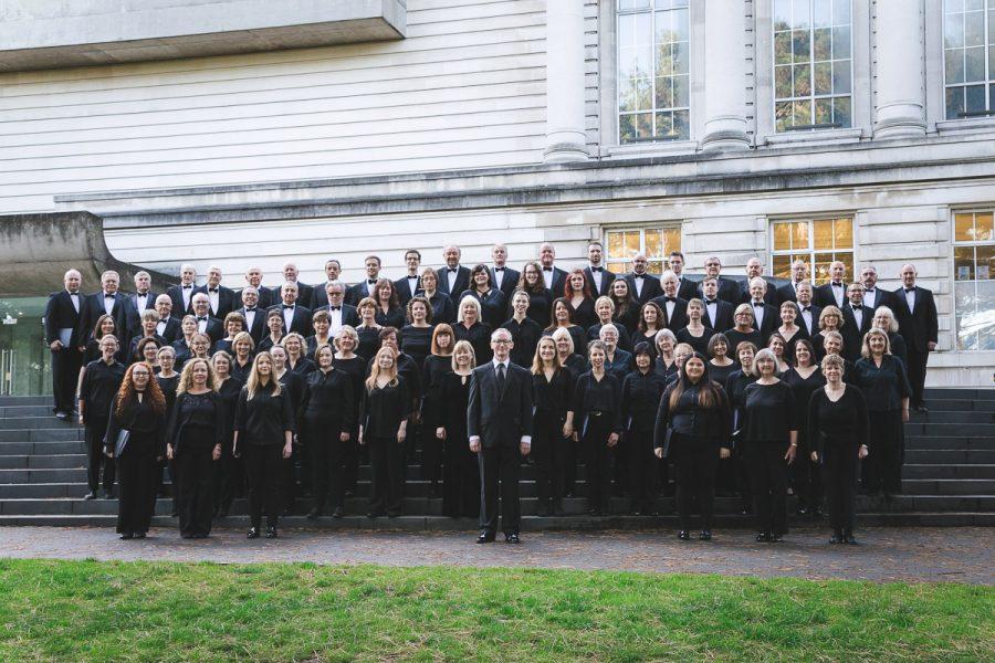 Belfast Philharmonic Choir – Ulster Museum