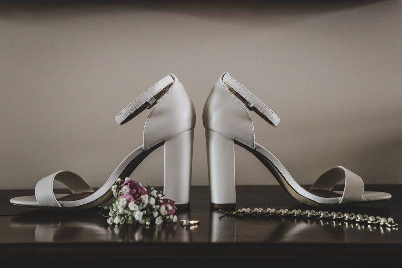 Seaforde Wedding Brides shoes