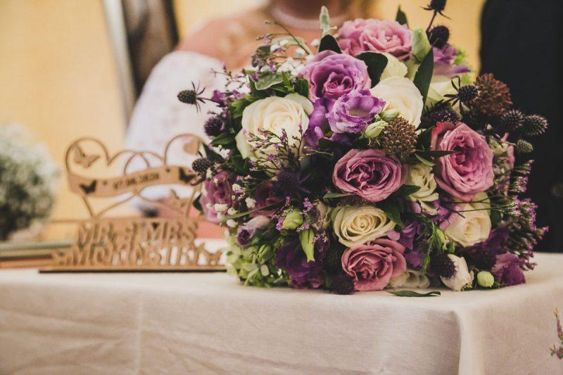 Seaforde Wedding