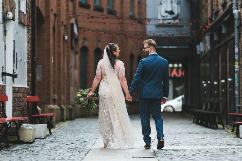 Belfast Wedding Post Lockdown