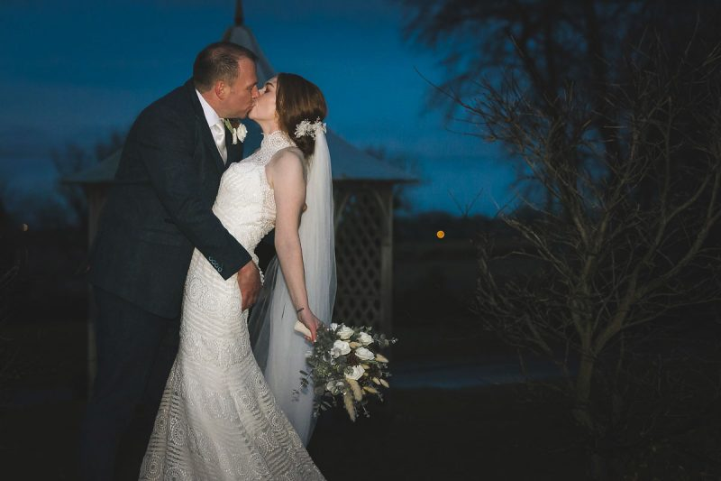 Edenmore Country Club Wedding