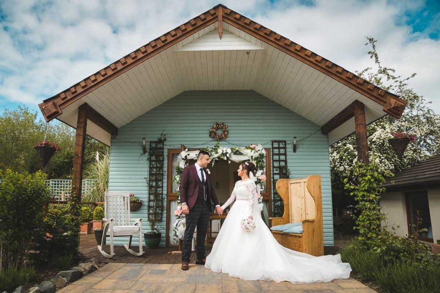 Runaway Irish Weddings – Zoe & Amit